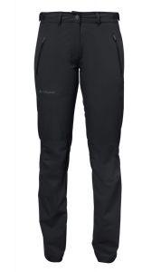 Vaude Farley Stretch Pants II Damen schwarz