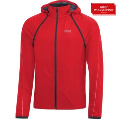 Gore R3 Windstopper Zip-Off Jacket Herren