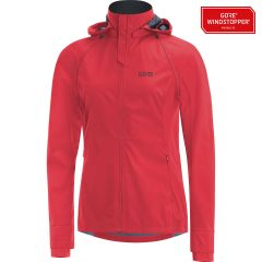 Gore R3 Windstopper Zip-Off Jacket Damen