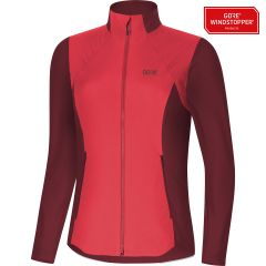 Gore R5 Windstopper Shirt Damen