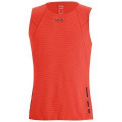 GORE® Wear Contest Singlet Herren orange