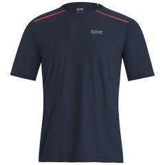 GORE® Wear Contest Shirt Herren blau