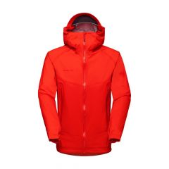 Mammut Masao Light HS Hooded Jacket Herren