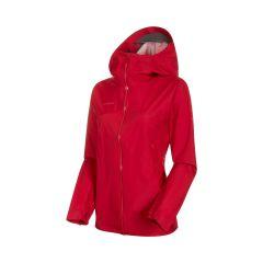 Mammut Masao Light HS Hooded Jacket Damen