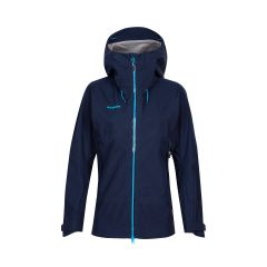 Mammut Crater HS Hooded Jacket Damen