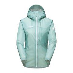 Mammut Kento Light HS Hooded Jacket Damen