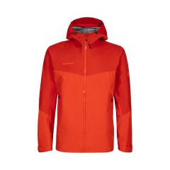 Mammut Convey Tour HS Hooded Jacket Herren
