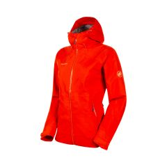 Mammut Convey Tour HS Hooded Jacket Damen