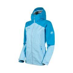 Mammut Convey Tour HS Hooded Jacket Damen