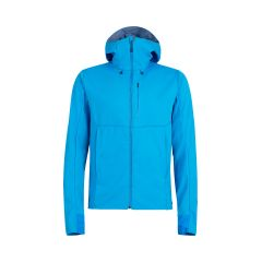 Mammut Ultimate V SO Hooded Jacket Herren