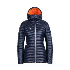 Mammut Eigerjoch Advanced IN Hooded Jacket Damen