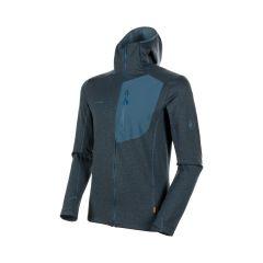 Mammut Aconcagua Light ML Hooded Jacket Herren