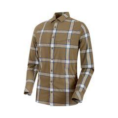 Mammut Mountain Longsleeve Shirt Herren