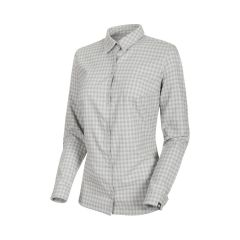 Mammut Winter Longsleeve Shirt Damen