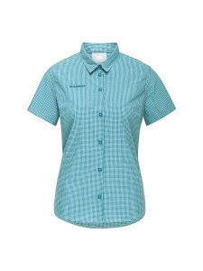 Mammut Aada Shirt Damen blau