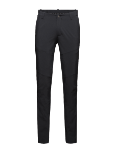 Mammut Runbold Pants Herren schwarz