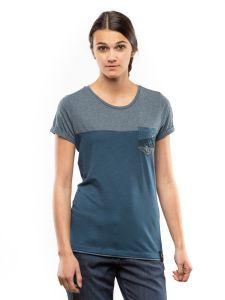 Chillaz Street T-Shirt Damen