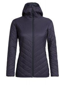 Icebreaker Hyperia Hooded Jacket Damen