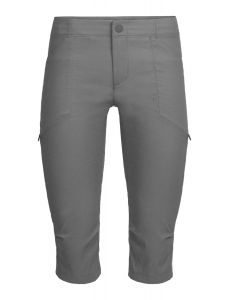 Icebreaker Connection Commuter 3Q Pants Damen