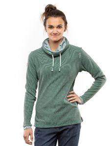 Chillaz Juna Patch Pullover Damen