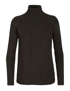 Icebreaker Hillock Funnel Neck Sweater Damen