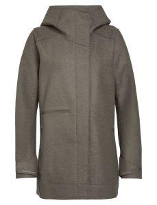 Icebreaker Ainsworth Hooded Jacket Damen