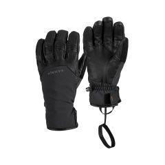 Mammut Stoney Glove schwarz