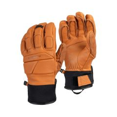 Mammut La Liste Glove orange