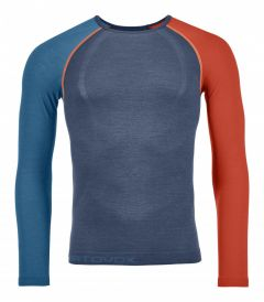 Ortovox 120 COMP LIGHT LONG SLEEVE Herren