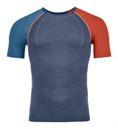 Ortovox 120 COMP LIGHT SHORT SLEEVE Herren