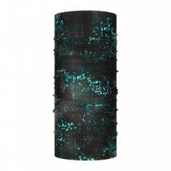 Buff COOLNET UV+ Multifunktionstuch SPECKLE BLACK