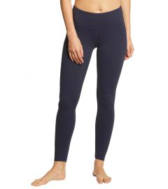 Prana Pillar Legging Damen blau