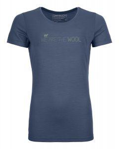 Ortovox 185 MERINO WOOL T-Shirt Damen