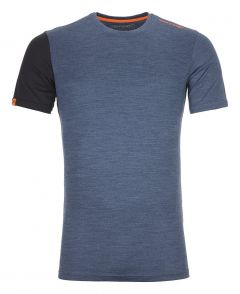 Ortovox 185 ROCK'N'WOOL SHORT SLEEVE Herren