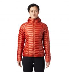 Mountain Hardwear Ghost Whisperer/2 Hoody Damen
