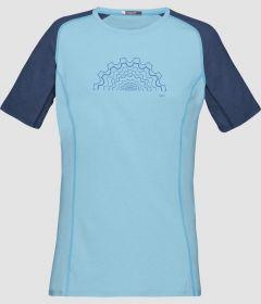Norrona fjørå equaliser lightweight T-Shirt Damen