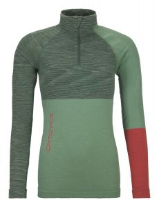 Ortovox 230 COMPETITION ZIP NECK Damen