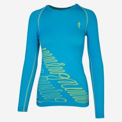 "Thoni Mara LA-Shirt ""running"" Damen"
