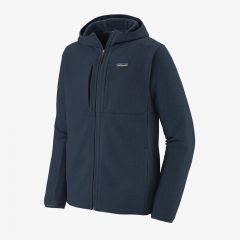 Patagonia Lightweight Better Sweater Hoody Herren blau