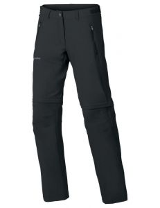 Vaude Farley Stretch ZO T-Zip Pants Damen