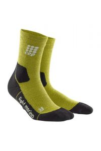 CEP Dynamic+ outdoor light mid-cut sock Herren