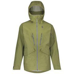 Scott Vertic DRX 3L Jacket Herren