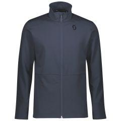 SCOTT Defined Tech Jacket Herren blau