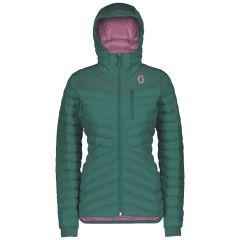 SCOTT Insuloft Warm Jacket Damen