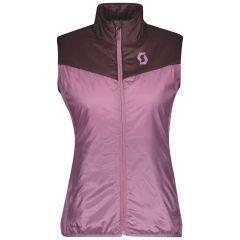 SCOTT Vest Insuloft Light Damen rosa