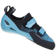 La Sportiva Zenit Kletterschuh Damen blau