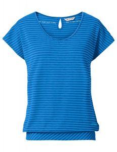 Vaude Skomer II T-Shirt Damen blau