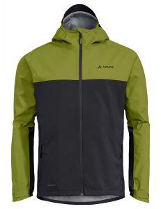 Vaude Moab Rain Jacket Herren grün