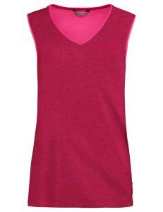 Vaude Essential Top Damen pink