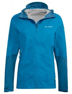 Vaude Simony 2,5L Jacket III Damen blau